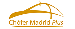 Chofer Madrid Plus
