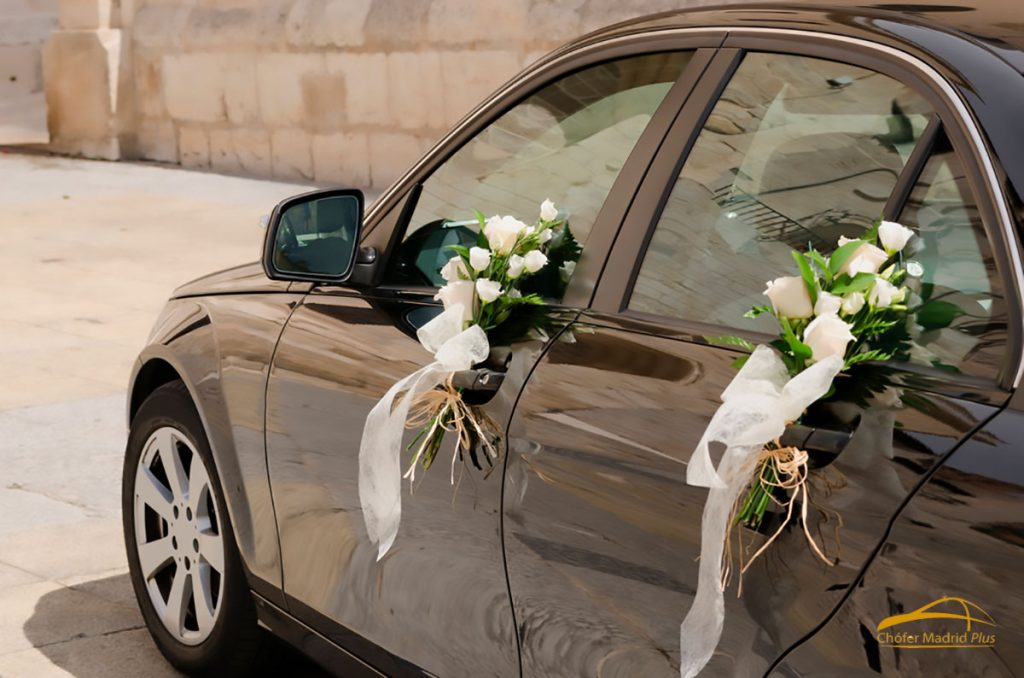 decoracion-boda-coche-con-chofer