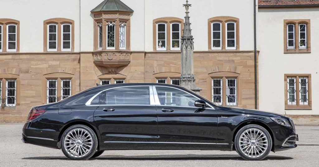 mercedes benz clase s maybach clase s chofer madrid plus 04
