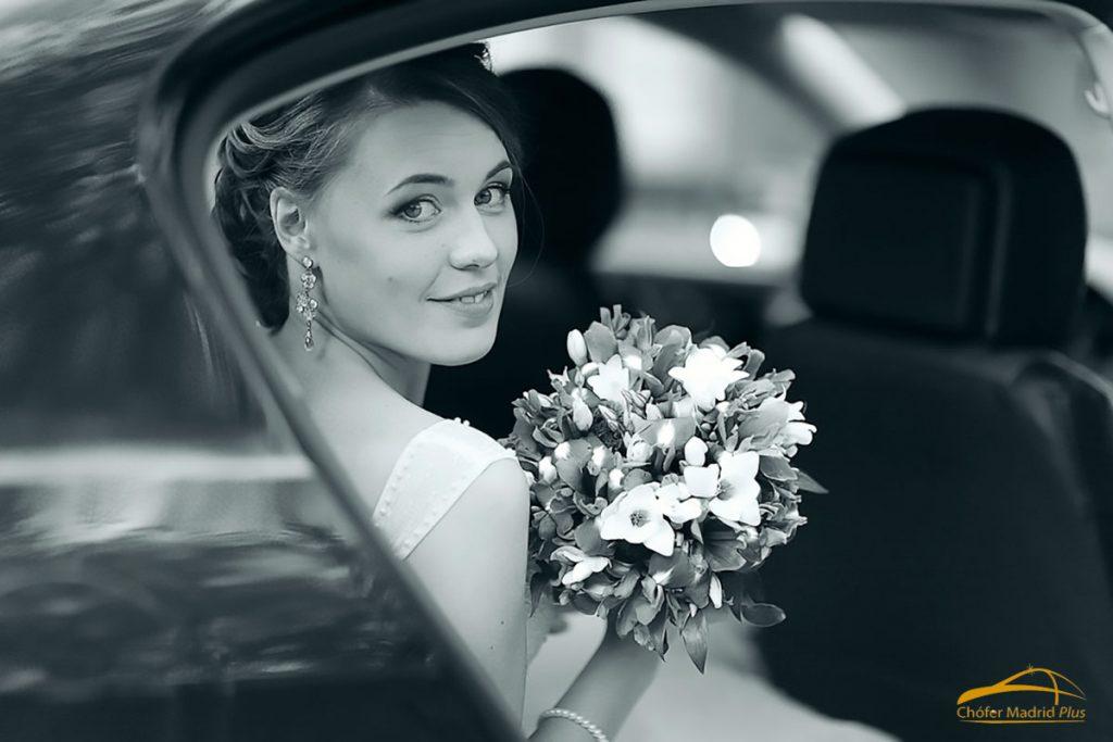 novia-coche-con-chofer-boda-madrid-2019