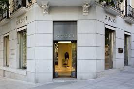 Ir de compras por Madrid con Chófer