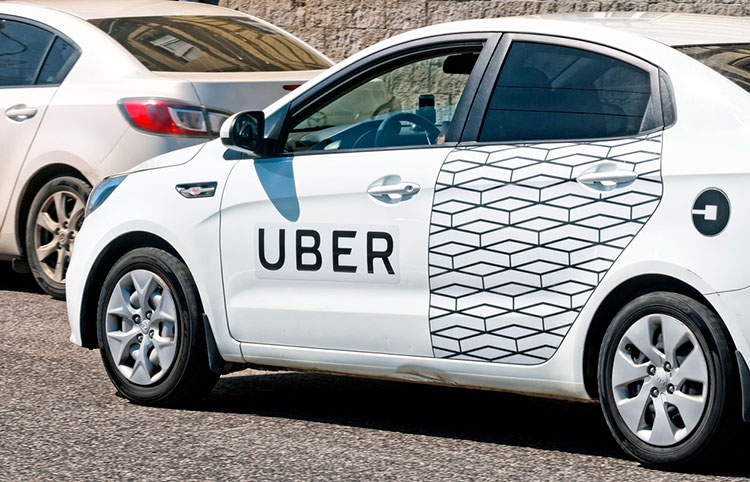 diferencias entre Uber Cabify