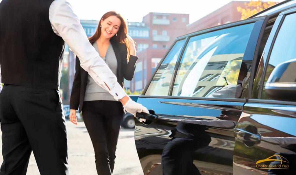 Precio alquiler de coches con conductor portada 01